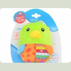 Іграшка-підвіска Biba Toys Музичний каченя (119GD)