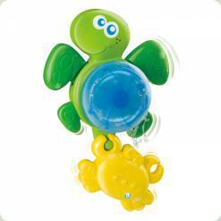 Іграшка у ванну «Ракушка і краб» (від 12 міс.)