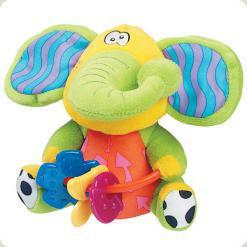 """Іграшка з прорізувачі """"Слоненя"""" (від 0 міс.)"""