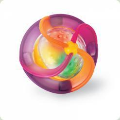 """Іграшка звукова """"Магічна куля"""" (від 6 міс.)"""