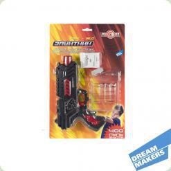 Іграшковий пістолет «Захисник» П3К-15