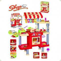 Ігровий набір Bambi 008-33 Кухня-магазин