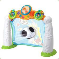 Ігровий набір Huile Toys Захоплюючий футбол (937)