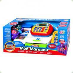 Ігровий набір Joy Toy Касовий апарат 7019