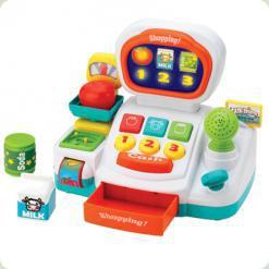 Ігровий набір Keenway Касовий апарат (30291)
