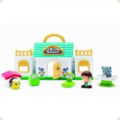 Ігровий набір Keenway Ляльковий будинок (22062)