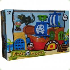 Ігровий набір Keenway Пірати (10773)