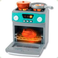 Ігровий набір Keenway Плита з духовкою (21656)