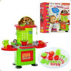 Ігровий набір Limo Toy На Машиною кухні (MM 0077)