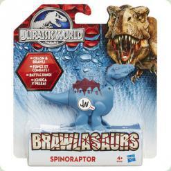 JW Динозавр-забіяка Світу Юрського Періоду (в асорт.)
