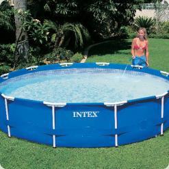 Каркасний басейн Intex 28210