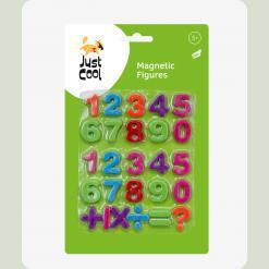 Каса цифр (магнітні цифри)