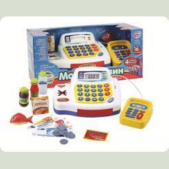 Касовий апарат Joy Toy Мій магазин (7020)