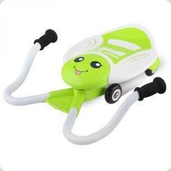 Каталка Ecoline Motor Зелений
