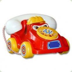 Каталка Телефон середній