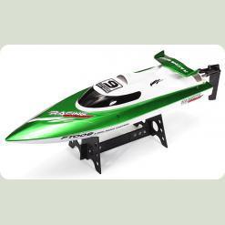 Катер на р/у 2.4GHz Fei Lun FT009 High Speed Boat (зелений)
