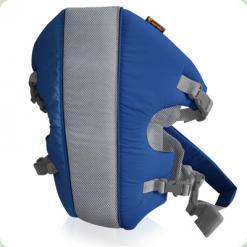 Кенгурушка Bertoni DISCOVERY (blue)