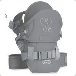 Кенгурушка Bertoni TRAVELLER COMFORT (grey)