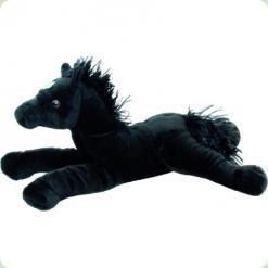 Кінь чорний