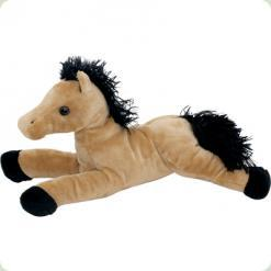Кінь коричневий