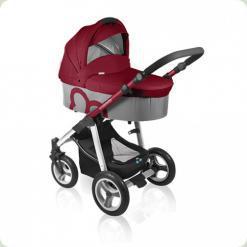 Коляска Baby Design Lupo-лютий 2014