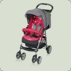 Коляска Baby Design Mini-лютий 2014