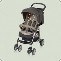 Коляска Baby Design Mini-вересня 2014