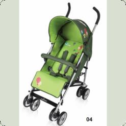 Коляска Baby Design Trip-квітні 2013