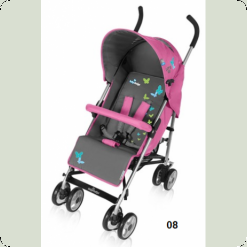 Коляска Baby Design Trip-серпень 2013