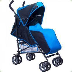 Коляска Caretero Luvio - blue