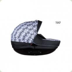 Коляска Kajtex Fashion 2в1 160