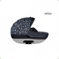 Коляска Kajtex Fashion 2в1 KF014