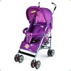 Коляска-тростина Tilly Spring BT-SB-0003 Purple