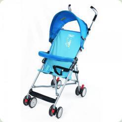 Коляска-тростина Tilly Summer BT-SB-0005B Голуб-синій