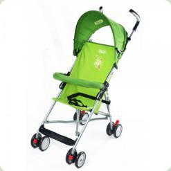 Коляска-тростина Tilly Summer BT-SB-0005B салатовий-зелений