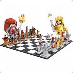 Конструктор Ausini Шаховий турнір 27115