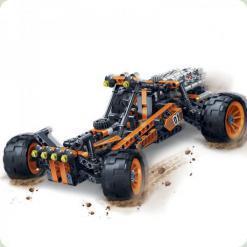 Конструктор Banbao Hi-Tech Racer 01 (6951)