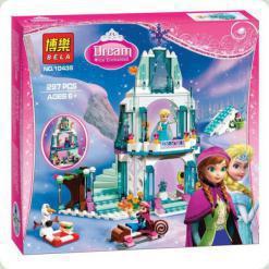 Конструктор Bela Frozen (10435)