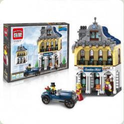 Конструктор Brick Готель (1127)