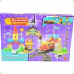 Конструктор Limo Toy 0441 U / R