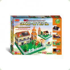 Конструктор Ranok Creative Еко-готель (0892)