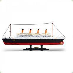 Конструктор Sluban Titanic (M38-B0577)