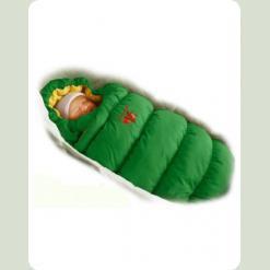 Конверт-пуховик Inflated (дутик 50х90) зел