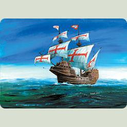 """Корабель """"Санта Марія"""""""