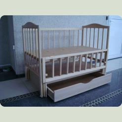 Коробка для ліжечка Sofia (S-2, S-3)