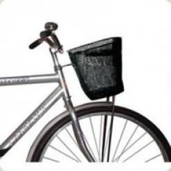 Корзина Basket (срібна)