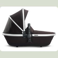Кошик Silver Cross SURF (black / silver)