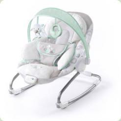 Дитяче крісло-гойдалка Bright Starts BS6991
