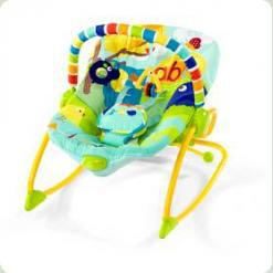 Дитяче крісло-гойдалка Bright Starts BS7001
