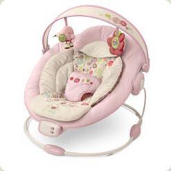 Дитяче крісло-гойдалка Bright Starts
